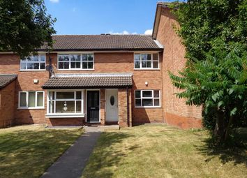 Thumbnail 2 bed flat for sale in Old Forest Way, Shard End, Birmingham