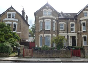 Thumbnail 1 bed flat for sale in Crescent Way, London