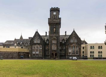 Thumbnail 3 bed flat for sale in The Highland Club, Fort Augustus