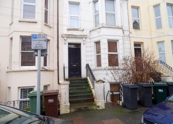 Thumbnail 1 bedroom flat to rent in Ceylon Place, Eastbourne