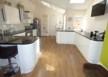 Thumbnail 3 bed terraced house for sale in Selbourne Terrace, Cambois, Blyth