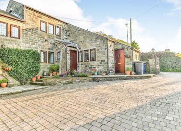 Thumbnail 2 bed link-detached house for sale in Crane Moor, Sheffield, Sheffield