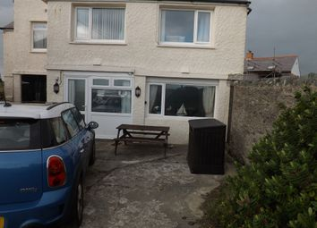 Thumbnail 1 bed flat to rent in 3 Tyr Enfys, Trearddur Bay