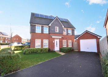 Thumbnail 3 bed semi-detached house for sale in Down View Way, Clanfield, Waterlooville