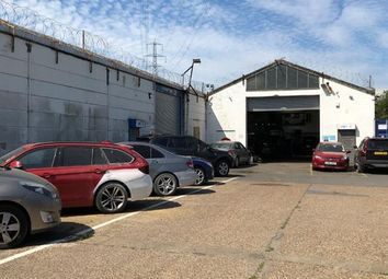 Thumbnail Light industrial to let in Unit C Anglian Industrial Estate, Atcost Road, Barking
