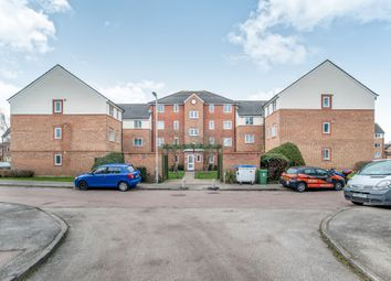 Thumbnail 1 bed flat for sale in Pioneer Way, Watford