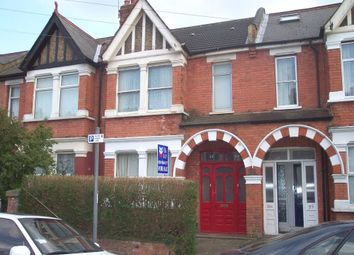 Thumbnail 2 bed maisonette to rent in Wellesley Road, Harrow, Middlesex