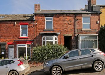 Thumbnail 3 bed terraced house for sale in Cockayne Place, Sheffield