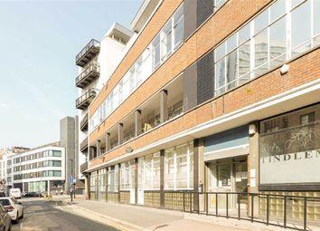 Featherstone Street, London EC1Y. 1 bed flat