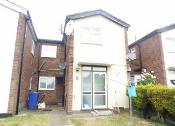 Thumbnail 2 bed flat to rent in The Retreat, Grays
