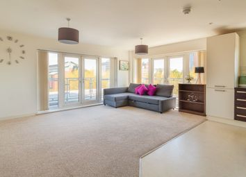 Thumbnail 2 bed flat for sale in Light Buildings, Preston, Lancashire