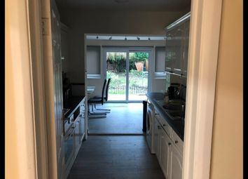 Thumbnail 3 bed flat to rent in Westmere Drive, London