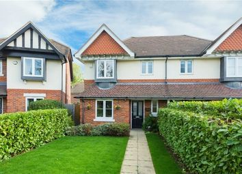 Thumbnail 3 bed semi-detached house for sale in 2 Swallow Fields, Iver, Berkshire