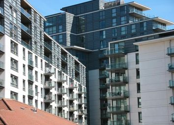 Thumbnail 1 bed flat for sale in Holliday Street, Birmingham, West Midlands