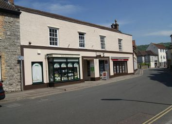 Thumbnail Retail premises for sale in Saxon Court, Union Street, Cheddar, Somerset