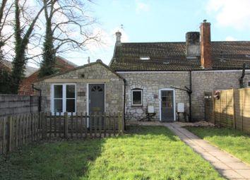 Thumbnail 2 bed semi-detached house for sale in Bath Road, Peasedown St. John, Bath, Avon