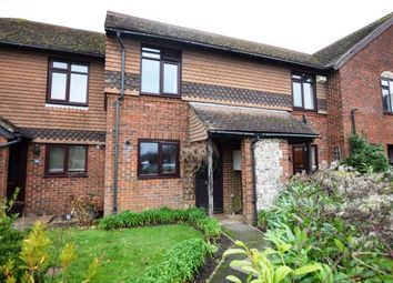 Thumbnail 2 bed terraced house for sale in Stonegate Way, Heathfield, East Sussex