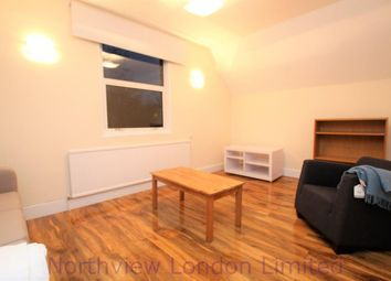 Thumbnail 2 bed flat to rent in Solway Road, Wood Green