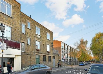 Thumbnail 2 bed flat for sale in Libra Road, London
