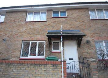 Thumbnail 4 bed terraced house to rent in Trafalgar Street, Walworth, London