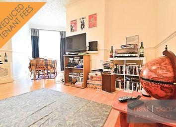 Thumbnail 3 bed flat to rent in Lilford Road, Camberwell