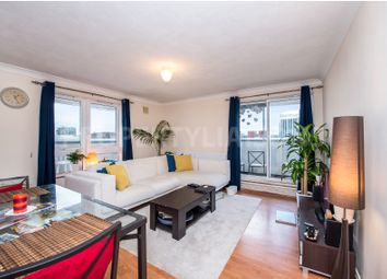 Thumbnail 2 bed flat for sale in Topmast Point, The Quarterdeck, Canary Wharf, London