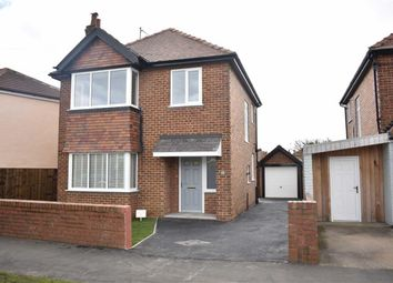 Thumbnail 3 bed detached house for sale in George Street, Bridlington