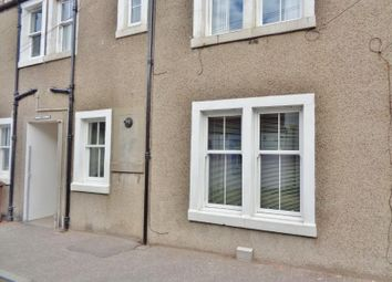Thumbnail 1 bed flat for sale in Main Street, Lower Largo, Leven