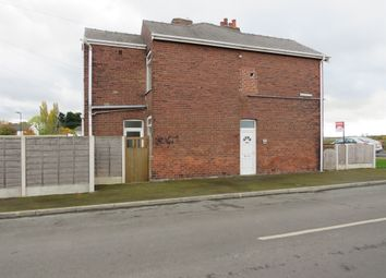 Thumbnail 2 bed end terrace house for sale in Adwick Lane, Toll Bar, Doncaster