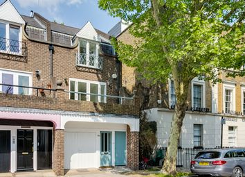Thumbnail 2 bed terraced house for sale in Richmond Avenue, London
