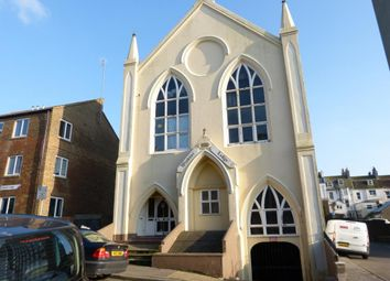 Thumbnail 1 bed flat to rent in Windsor Lodge, Brighton