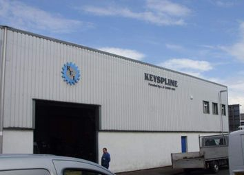 Thumbnail Light industrial for sale in Station Works - 175-183 Masbrough Street, Rotherham
