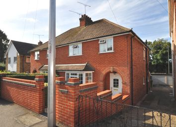 3 bed semi-detached house for sale in Pennings Avenue, Guildford GU2