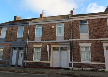 Thumbnail 2 bed flat to rent in Grey Street, North Shields