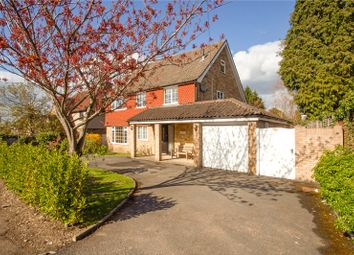St. Omer Road, Guildford, Surrey GU1. 4 bed detached house for sale