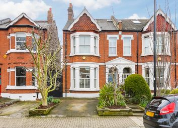 Thumbnail 4 bed semi-detached house for sale in Oxford Road South, London