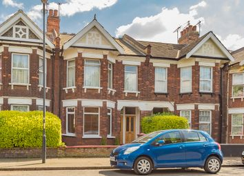 Thumbnail 3 bed maisonette for sale in Oswald Terrace, Temple Road, London