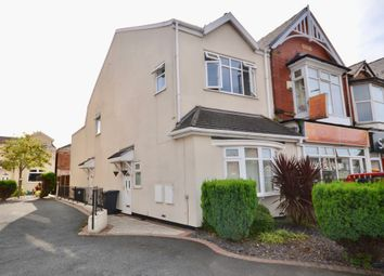 Thumbnail 2 bed flat to rent in Manchester Road, Southport