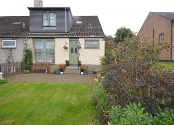 Thumbnail 3 bed end terrace house for sale in 19, Ashloaning Denholm