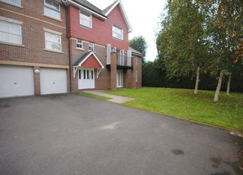 Thumbnail 2 bed flat for sale in Old Cricket Mews, Southampton