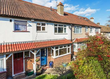 Thumbnail 3 bed terraced house for sale in Woodlands Grove, Chipstead, Coulsdon