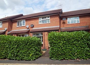 Thumbnail 2 bed terraced house to rent in Ledran Close, Lower Earley, Reading