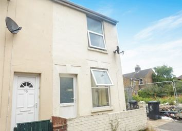 Thumbnail 3 bed end terrace house for sale in School Road, Great Yarmouth