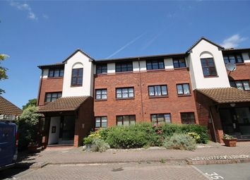 Thumbnail 2 bed flat to rent in 1 Violet Close, Wallington, Surrey