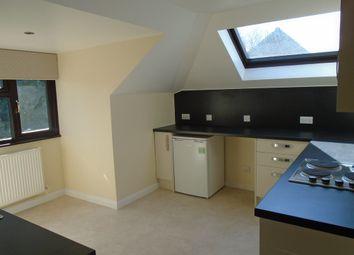 Thumbnail 2 bed flat to rent in Netley Street, Farnborough