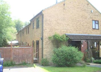 Thumbnail 1 bed terraced house to rent in Brooklands Road, Crawley