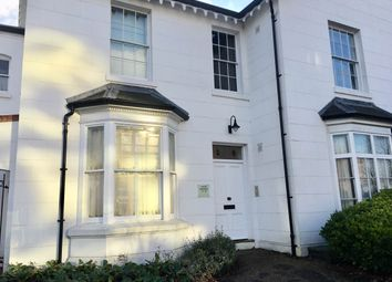 Thumbnail 1 bed flat to rent in 82 Hagley Rd, Edgbaston, Birmingham