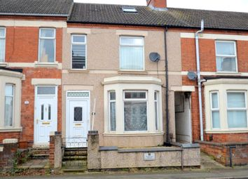 Thumbnail 4 bed terraced house for sale in Station Road, Burton Latimer, Kettering
