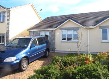 Thumbnail 2 bedroom bungalow to rent in Park Road, Park Bottom, Redruth
