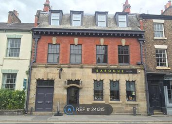 Thumbnail 2 bed flat to rent in North Street, Ripon